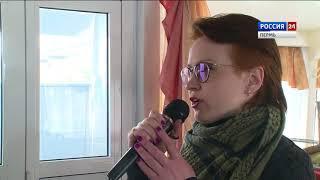 Фестиваль «Компрос»: В Пермь приехали поэты со всей страны