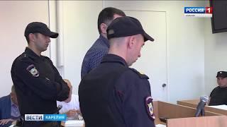 """""""Вести-Карелия"""". 18.07.2018"""