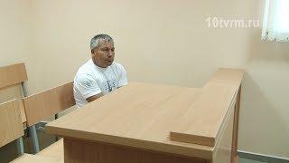 Армянин пытался подкупить начальника миграционной службы Мордовии