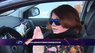 Сотрудники ГИБДД подготовили подарки для детей сознательных водителей, но дарить оказалось некому