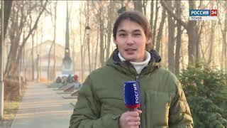 "Телевикторина ""Великие имена России"" Вопрос №5"