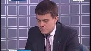 Михаил Котюков возглавил новое Министерство науки и высшего образования