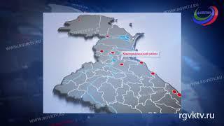 В Кумторкалинском районе в ДТП погибли 2 человека