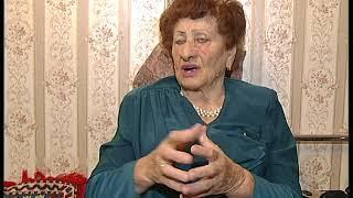 Анна Степановна Кузнецова