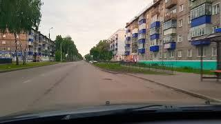 ДТП В Стерлитамаке авто разбили и бросили