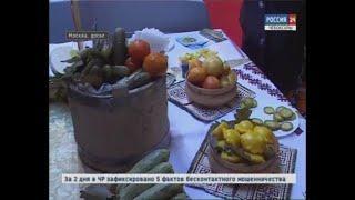 Делегация из Чувашии примет участие в агропромышленной выставке «Золотая осень»