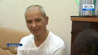 После сложной операции на мозг, пациенты ККБ1 Владивостока впервые вышли к журналистам
