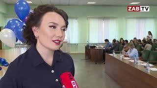 Психолог Инесса Космакова лучше всех лечит душевные раны забайкальцев
