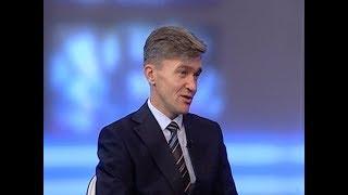 Николай Зародов: в прошлом году максимальная зарплата школьника была 25 тыс. рублей