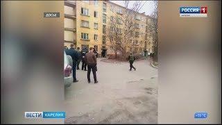 Мужчина, стрелявший в полицейских, предстанет перед судом