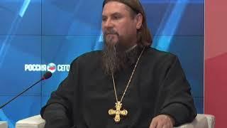 Крым готовится отметить День крещения Руси