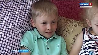 """""""Вести-Карелия"""". 31.07.2018"""