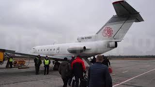 Вологодское авиапредприятие оштрафовали за нарушение пожарной безопасности