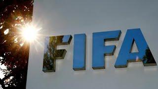 ФИФА займется Уругваем