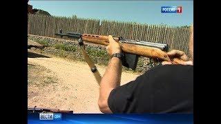 В станице Мечётинской сегодня откроют памятник оружейнику Фёдору Токареву