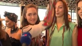 Итоги отборочного этапа конкурса «Русский силуэт»