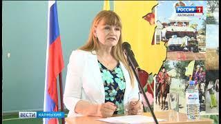 В 2018 году ещё два поселка в Калмыкии будут газифицированы