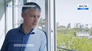 Житель Владивостока осваивает девять «дальневосточных гектаров»