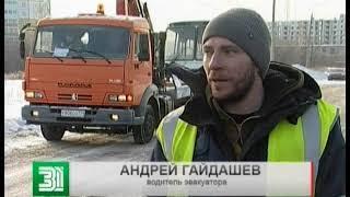 Наглых маршрутчиков поставят на место. Челябинск начал патрулировать эвакуатор для ПАЗиков и Газелей