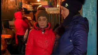 Набивают цену? Жильцы аварийного общежития отказываются в Челябинске покидать здание