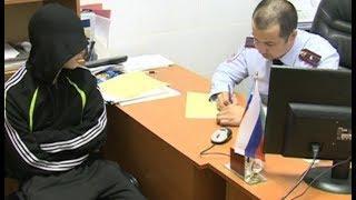 В прошлом году на учёт в полицию поставили более двух тысяч югорских подростков