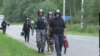 В Ярославле проходят антитеррористические учения