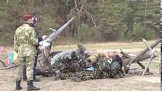 Соревнования лучших военных снайперов ПФО проходят в Тольятти