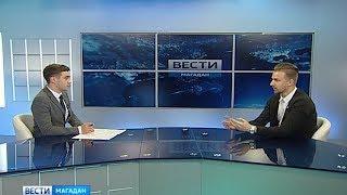 Магаданская команда КВН победила в двух лигах – интервью с капитаном