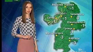 Прогноз погоды от Елены Екимовой на 16,17,18 марта