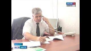 Участники конкурса «Лидер России» получили работу на госслужбе
