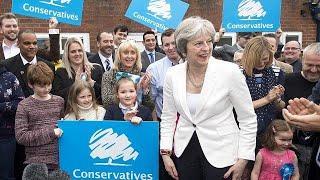 Местные выборы: победа или провал тори?