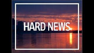Hard News 13 ноября 2018 года. Красноярск