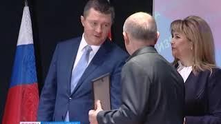 Избирательной комиссии Калининградской области исполнилось четверть века