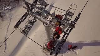 15 лет камчатскому поисково спасательному отряду