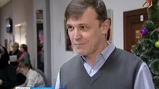 """В Красноярске состоялась премьера фильма """"Дуглас. Возвращение"""""""