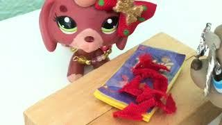 LPS: The Taki Incident ⇰ Skit