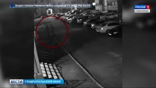 В Ставрополе жестоко избили семейную пару