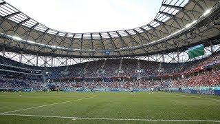Здравствуй, грусть: свежий ветер чемпионата мира по футболу покинул Волгоград