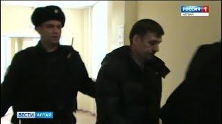 В Алтайском крае начались допросы по делу Вадима Надвоцкого