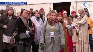 В Санкт-Петербурге проходят Дни Новгородской области