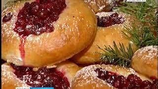 В Красноярске откроется II международный пищевой форум
