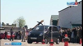 В Марий Эл выберут лучшую автоледи