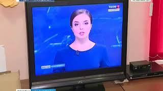 Юг Красноярского края переходит на цифровое вещание