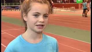 В Челябинске стартовали Всероссийские игры школьников