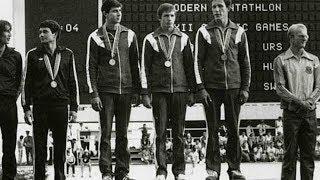 Олимпийский чемпион по пятиборью отмечает юбилей на Кубани