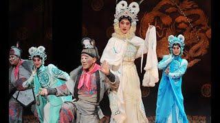 Синьхуа (Китай): Китайская опера «Азори здесь тихие» будет представлена вМариинском театре.