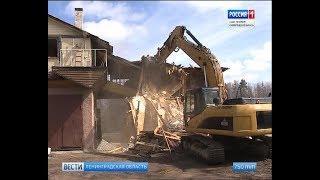 Вести Санкт-Петербург. Выпуск 17:25 от 3.10.2018
