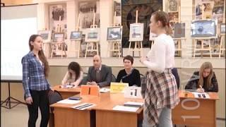 В Саранске состоялся региональный этап Интеллектуальной олимпиады IQ ПФО по Управленческим поединкам