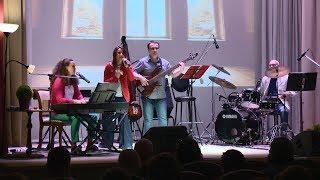 Экспериментальный ансамбль «No Comments» в Пензе представил «Четырехкамерный концерт»