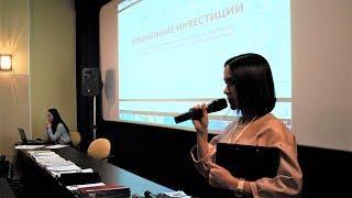 В Югре решилась судьба 20 бизнес-проектов в социальной сфере